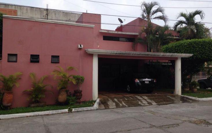 Foto de casa en renta en privada guayacan 115, reforma, centro, tabasco, 1798158 no 07