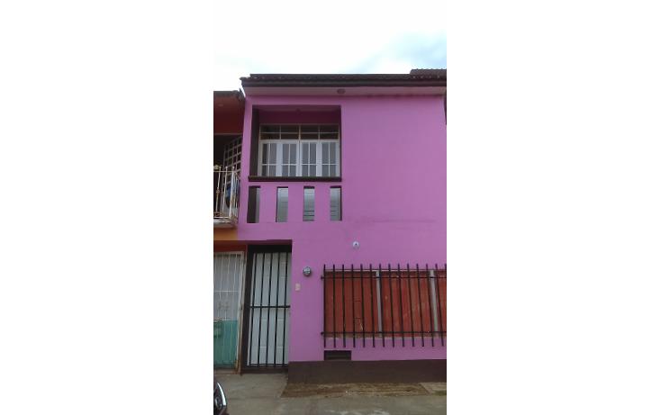 Foto de casa en venta en privada guelatao , riberas de san jerónimo, santa maría atzompa, oaxaca, 2001933 No. 01