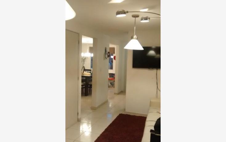 Foto de casa en venta en  privada, hacienda de las fuentes, calimaya, m?xico, 1753080 No. 04