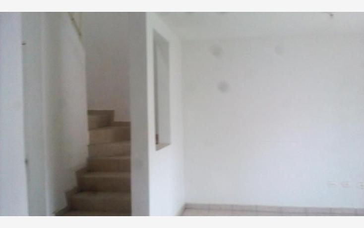 Foto de casa en venta en privada hacienda de valencia 112, privadas de la hacienda, reynosa, tamaulipas, 1047579 No. 06