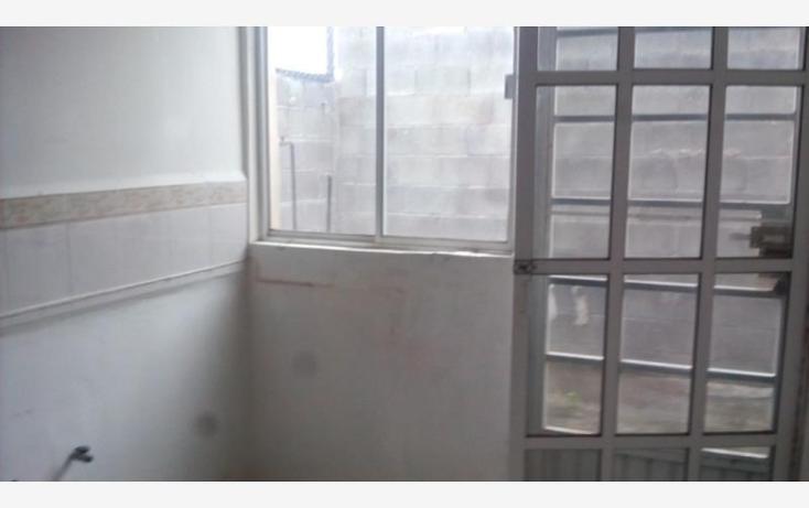 Foto de casa en venta en privada hacienda de valencia 112, privadas de la hacienda, reynosa, tamaulipas, 1047579 No. 12