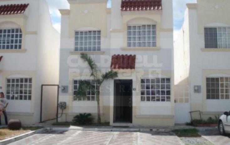 Foto de casa en venta en privada hacienda valencia 109, las haciendas, reynosa, tamaulipas, 219855 no 01