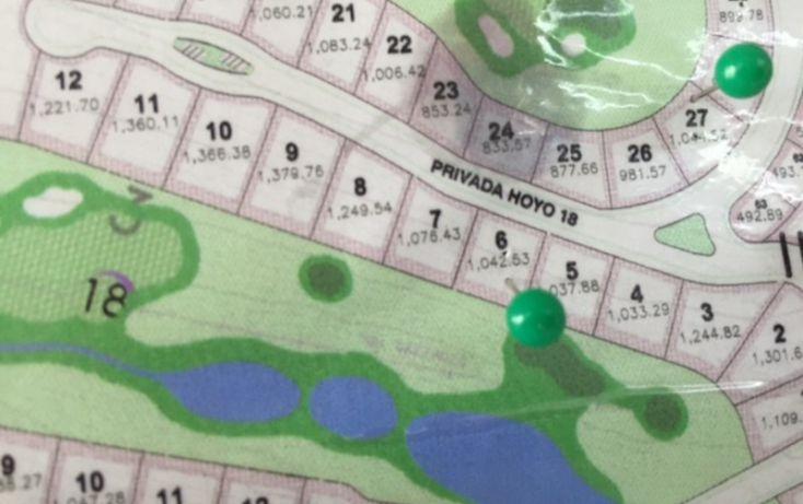 Foto de terreno habitacional en venta en privada hoyo 18, club de golf la loma, san luis potosí, san luis potosí, 1008511 no 01