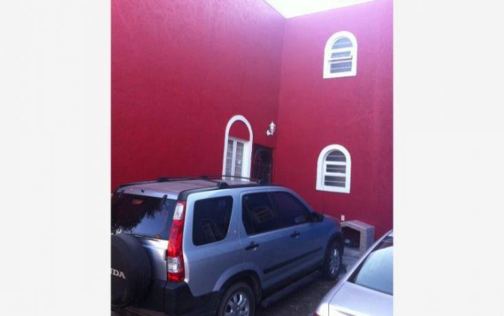Foto de casa en venta en privada ignacio figueroa 18, ignacio lópez rayón, morelia, michoacán de ocampo, 1582224 no 01