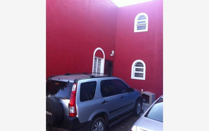 Foto de casa en venta en privada ignacio figueroa 18, san pascual, morelia, michoac?n de ocampo, 1582224 No. 01