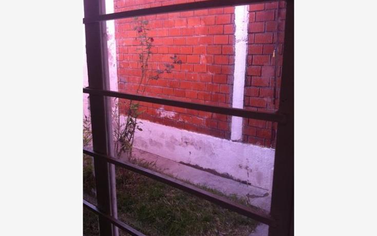 Foto de casa en venta en privada ignacio figueroa 18, san pascual, morelia, michoac?n de ocampo, 1582224 No. 06