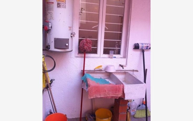 Foto de casa en venta en privada ignacio figueroa 18, san pascual, morelia, michoacán de ocampo, 1582224 No. 08