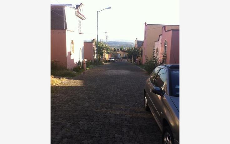 Foto de casa en venta en privada ignacio figueroa 18, san pascual, morelia, michoac?n de ocampo, 1582224 No. 10