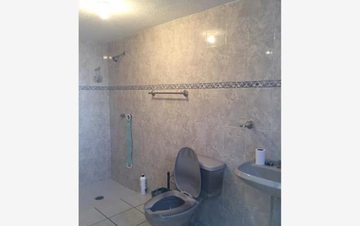 Foto de casa en venta en privada ignacio figueroa 18, san pascual, morelia, michoac?n de ocampo, 1582224 No. 12