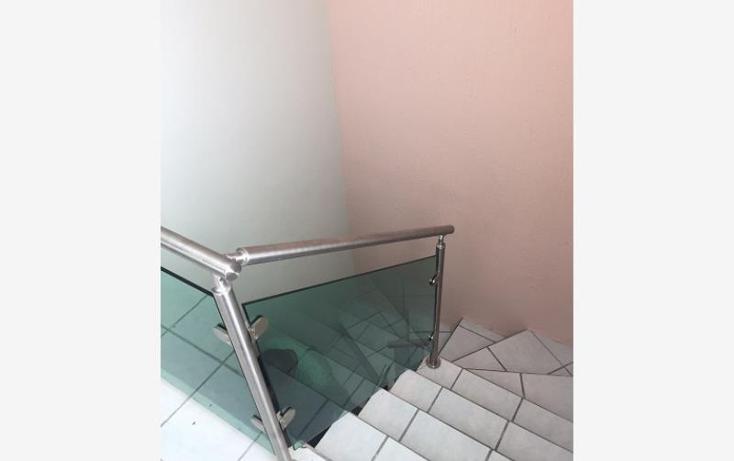 Foto de casa en venta en privada ignacio figueroa 18, san pascual, morelia, michoac?n de ocampo, 1582224 No. 16