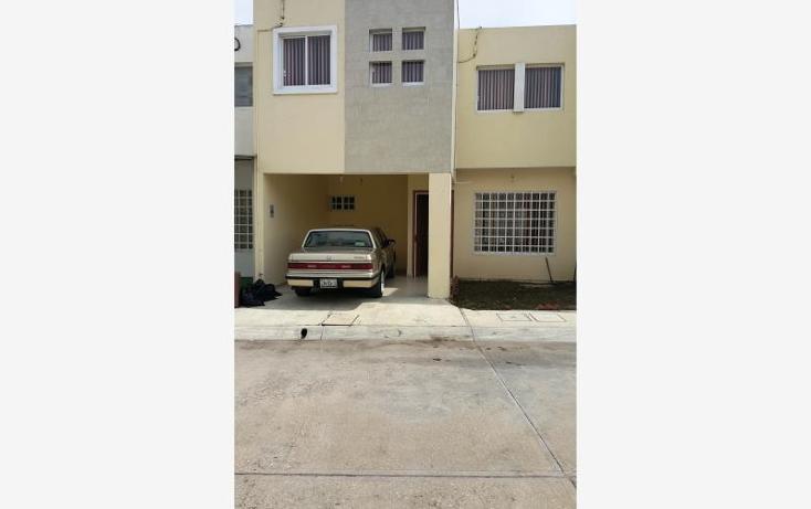 Foto de casa en venta en privada iguazu entre 4a norte y calzada ignacio zaragoza 512, santos, tuxtla gutiérrez, chiapas, 1219451 No. 01