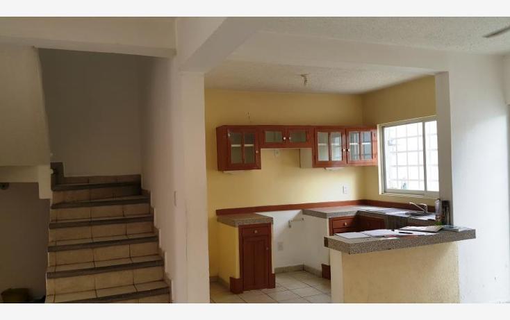 Foto de casa en venta en privada iguazu entre 4a norte y calzada ignacio zaragoza 512, santos, tuxtla gutiérrez, chiapas, 1219451 No. 18