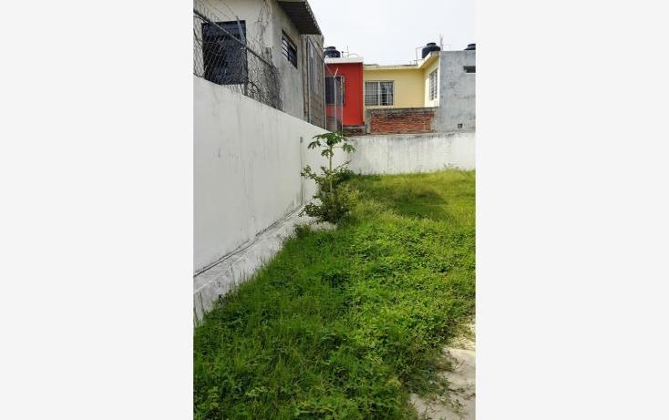 Foto de casa en venta en privada iguazu entre 4a norte y calzada ignacio zaragoza 512, santos, tuxtla gutiérrez, chiapas, 1219451 No. 22