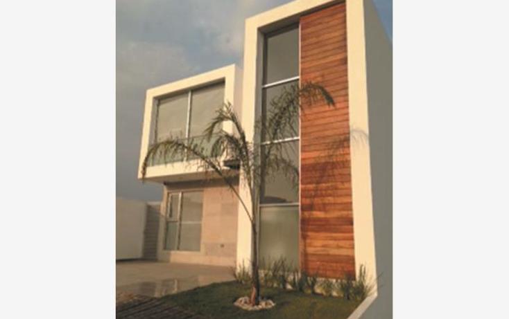 Foto de casa en venta en  privada iquique #10, san andrés cholula, san andrés cholula, puebla, 1021495 No. 01