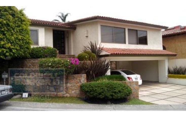 Foto de casa en venta en  , tabachines, cuernavaca, morelos, 1790941 No. 02
