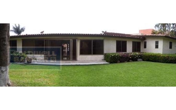 Foto de casa en venta en  , tabachines, cuernavaca, morelos, 1790941 No. 03