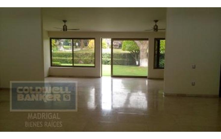 Foto de casa en venta en  , tabachines, cuernavaca, morelos, 1790941 No. 05