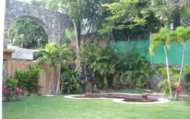 Foto de casa en venta en  , las palmas, cuernavaca, morelos, 1702934 No. 06