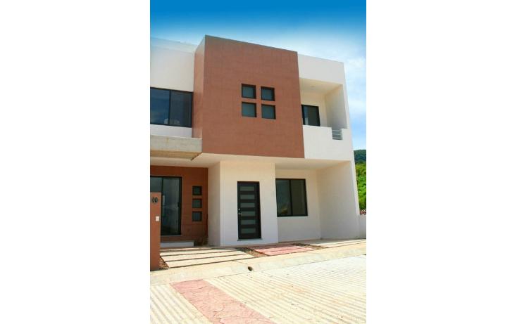 Foto de casa en venta en privada jesús agripino casa 1, l-2 , potrero mirador, tuxtla gutiérrez, chiapas, 599489 No. 03