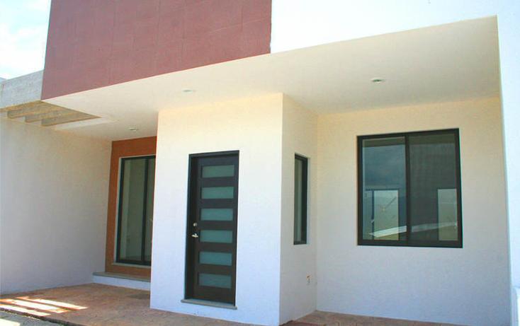Foto de casa en venta en privada jesús agripino, colonia potrero mirador (casa 10, l-17) , potrero mirador, tuxtla gutiérrez, chiapas, 1462655 No. 05