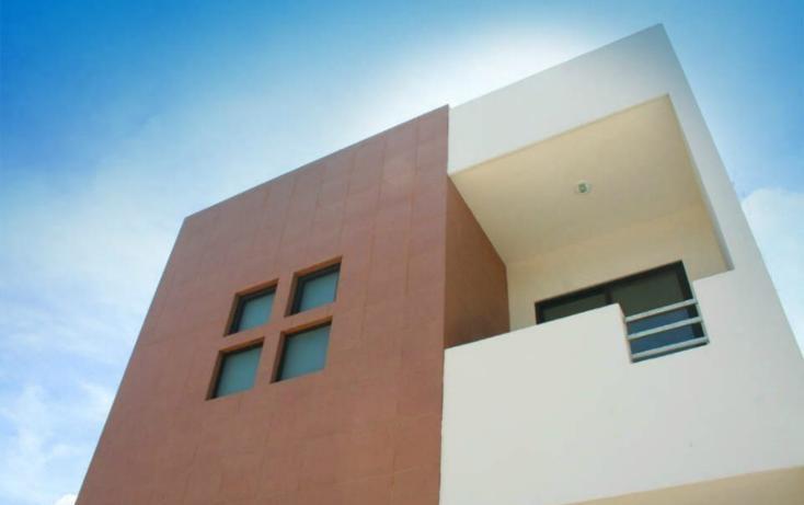 Foto de casa en venta en privada jesús agripino, colonia potrero mirador (casa 10, l-17) , potrero mirador, tuxtla gutiérrez, chiapas, 1462655 No. 06