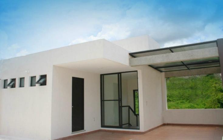 Foto de casa en venta en privada jesús agripino, colonia potrero mirador (casa 10, l-17) , potrero mirador, tuxtla gutiérrez, chiapas, 1462655 No. 27