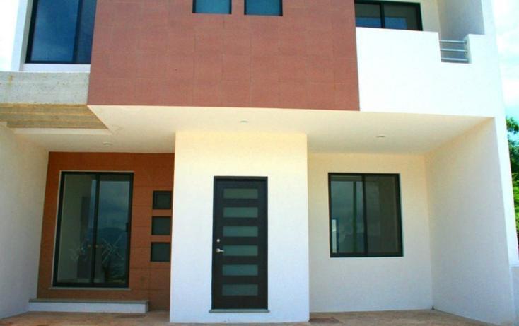 Foto de casa en venta en privada jesús agripino, colonia potrero mirador (lote 16) , potrero mirador, tuxtla gutiérrez, chiapas, 1462655 No. 01