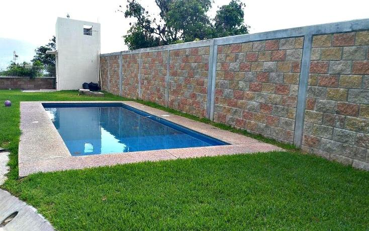 Foto de casa en venta en privada jesús agripino, colonia potrero mirador (lote 16) , potrero mirador, tuxtla gutiérrez, chiapas, 1462655 No. 26