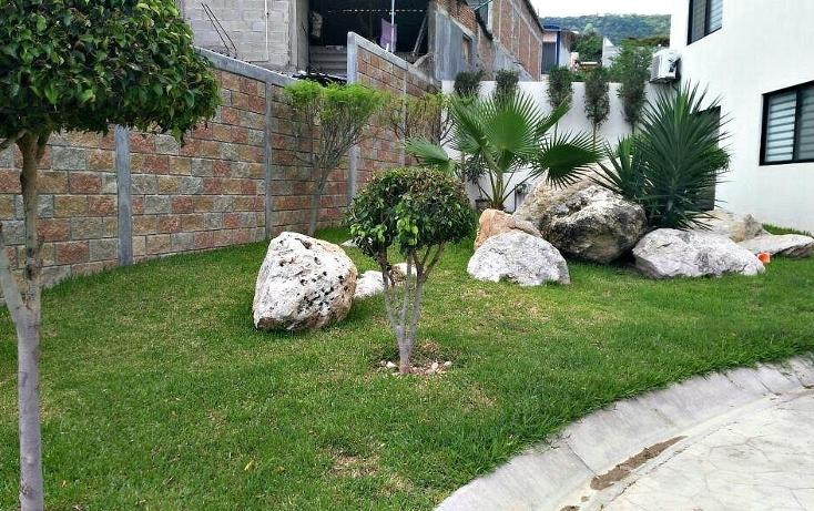 Foto de casa en venta en privada jesús agripino, colonia potrero mirador (lote 16) , potrero mirador, tuxtla gutiérrez, chiapas, 1462655 No. 27