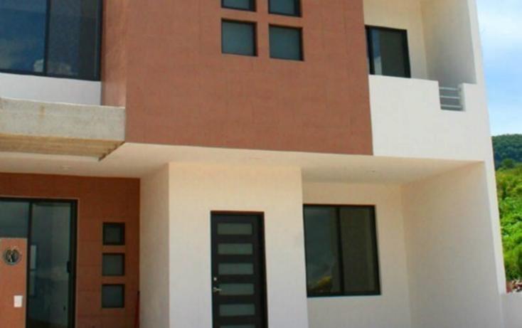 Foto de casa en venta en privada jesús agripino, colonia potrero mirador (lote 17) , potrero mirador, tuxtla gutiérrez, chiapas, 448908 No. 01
