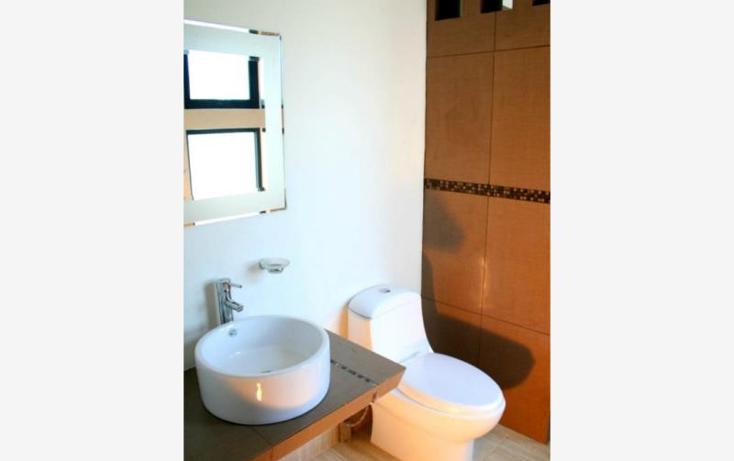 Foto de casa en venta en  numero 221, potrero mirador, tuxtla gutiérrez, chiapas, 600712 No. 12