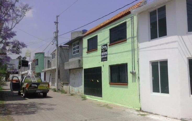 Foto de casa en venta en  , miraflores, tlaxcala, tlaxcala, 1769794 No. 02