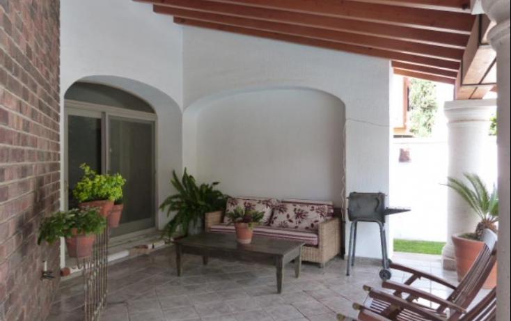 Foto de casa en venta en privada jurica 1, jurica, querétaro, querétaro, 669317 no 04