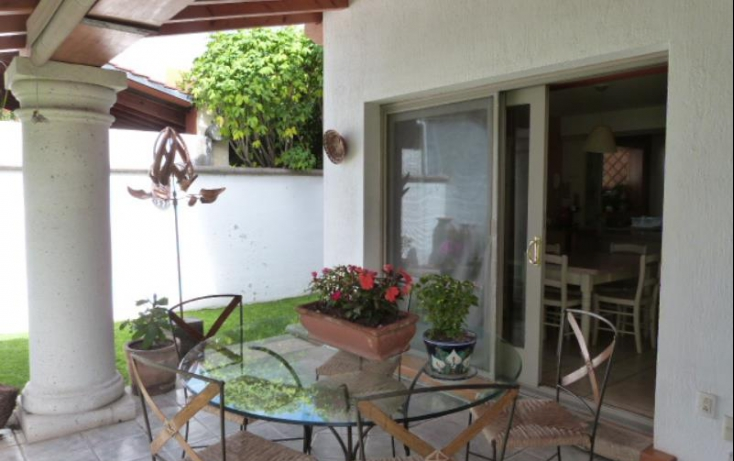 Foto de casa en venta en privada jurica 1, jurica, querétaro, querétaro, 669317 no 13