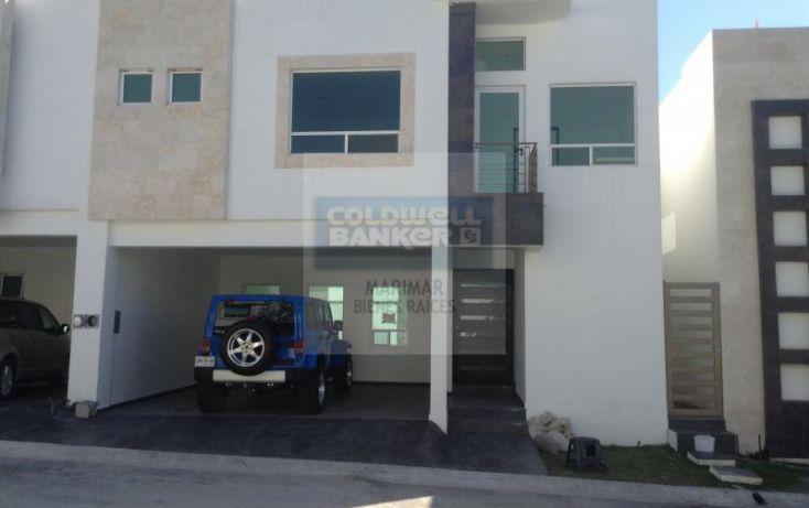Foto de casa en venta en privada la alhambra, villas la rioja, monterrey, nuevo león, 781417 no 01