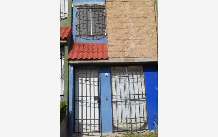 Foto de casa en venta en privada la ca?a viv. a nonumber, santa teresa 2, huehuetoca, m?xico, 1421479 No. 03