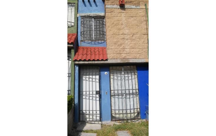 Foto de casa en venta en  , santa teresa 3 y 3 bis, huehuetoca, méxico, 1707850 No. 01