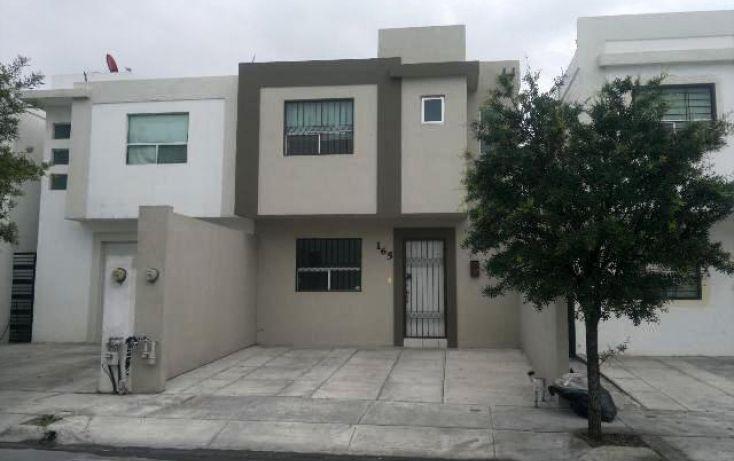 Foto de casa en venta en, privada la castaña, apodaca, nuevo león, 1251615 no 02