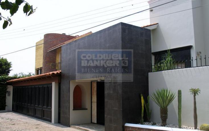 Foto de casa en venta en privada la cristina 10, ajijic centro, chapala, jalisco, 1754374 No. 01