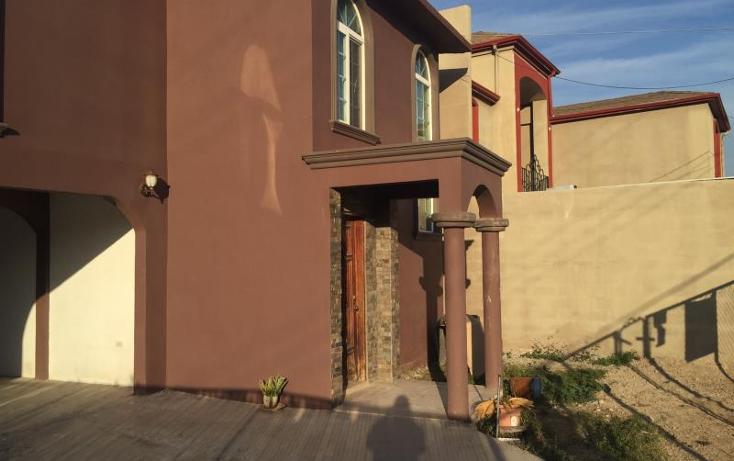 Foto de casa en venta en privada la gloria 18036, terrazas de la presa, tijuana, baja california, 1595510 No. 02