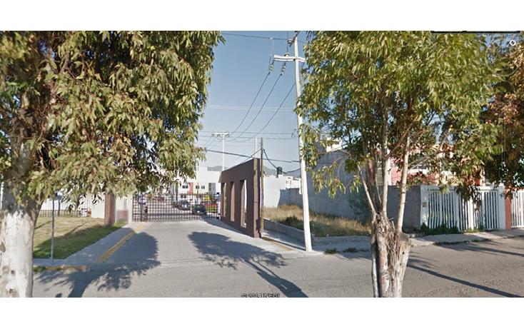 Foto de terreno habitacional en venta en  , privada la hacienda, mineral de la reforma, hidalgo, 1567567 No. 01