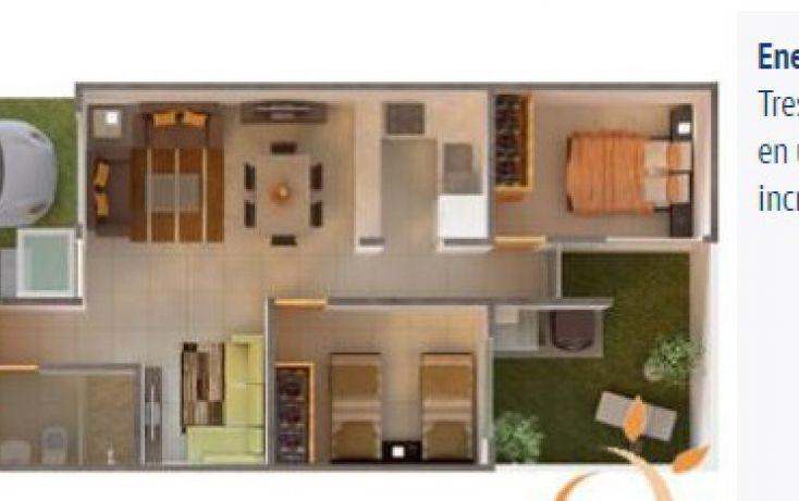 Foto de casa en condominio en venta en, privada la providencia, mineral de la reforma, hidalgo, 1877276 no 03