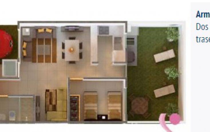 Foto de casa en condominio en venta en, privada la providencia, mineral de la reforma, hidalgo, 1877276 no 04