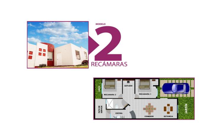 Foto de casa en venta en  , privada la providencia, mineral de la reforma, hidalgo, 2022621 No. 01