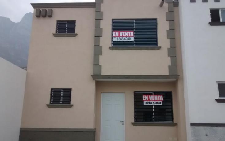 Casa en real del valle 1 sector en venta for Casas santa catarina