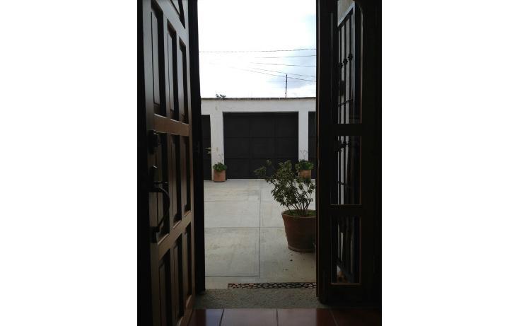 Foto de casa en venta en privada las flores , san diego, san cristóbal de las casas, chiapas, 448862 No. 19