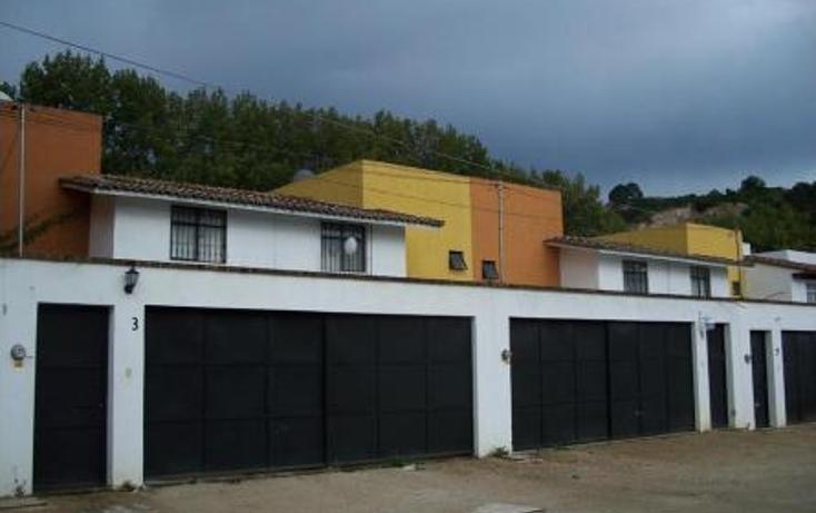 Foto de casa en venta en privada las flores , san diego, san cristóbal de las casas, chiapas, 448862 No. 20