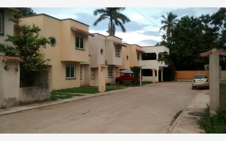 Foto de casa en venta en privada las garzas 000, miguel hidalgo, centro, tabasco, 1581044 No. 02