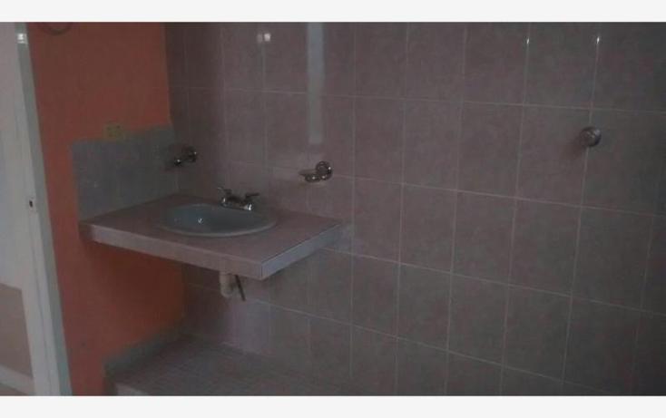 Foto de casa en venta en privada las garzas 000, miguel hidalgo, centro, tabasco, 1581044 No. 05