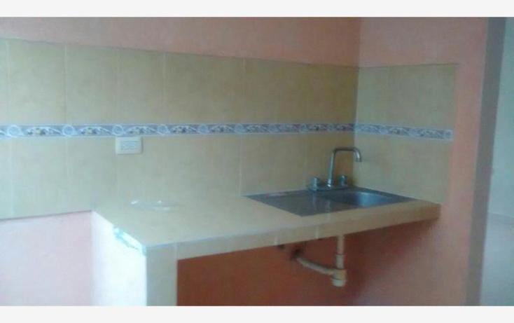 Foto de casa en venta en privada las garzas 000, miguel hidalgo, centro, tabasco, 1581044 No. 06